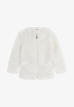 DARCY  - Zimní bunda - white sand