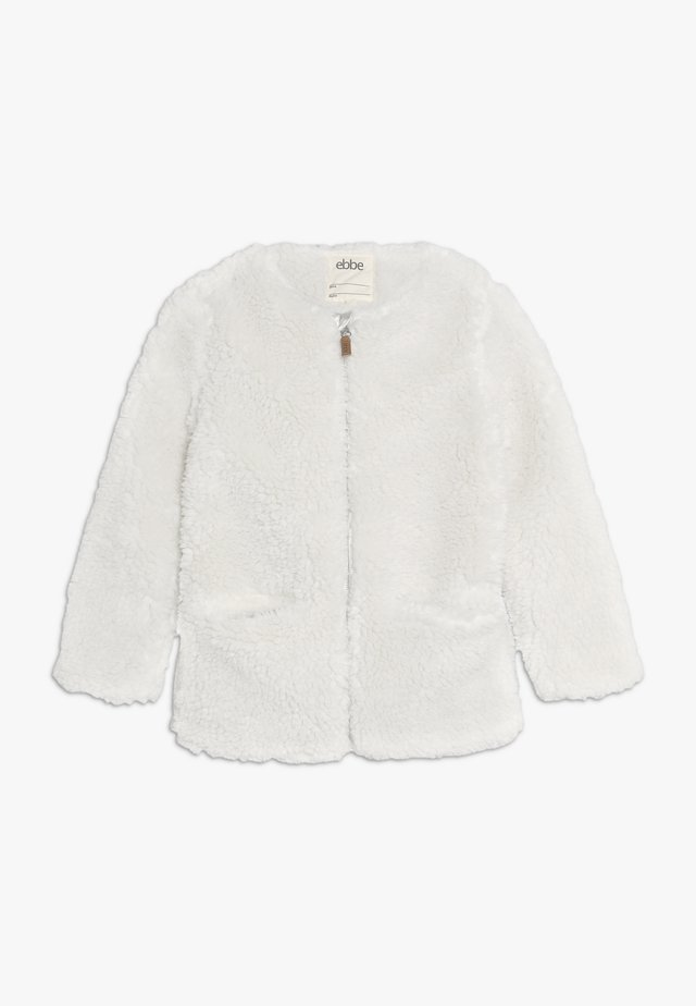 DARCY  - Winter jacket - white sand