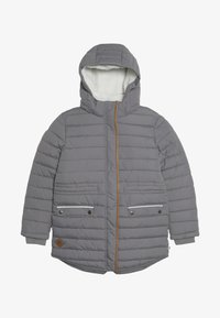 Ebbe - DANIELLA COAT - Winter coat - steel grey - 4