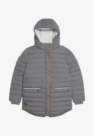 DANIELLA COAT - Abrigo de invierno - steel grey