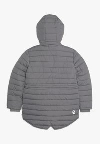 Ebbe - DANIELLA COAT - Winter coat - steel grey - 1
