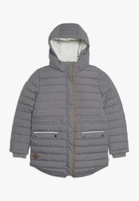 Ebbe - DANIELLA COAT - Winter coat - steel grey - 0