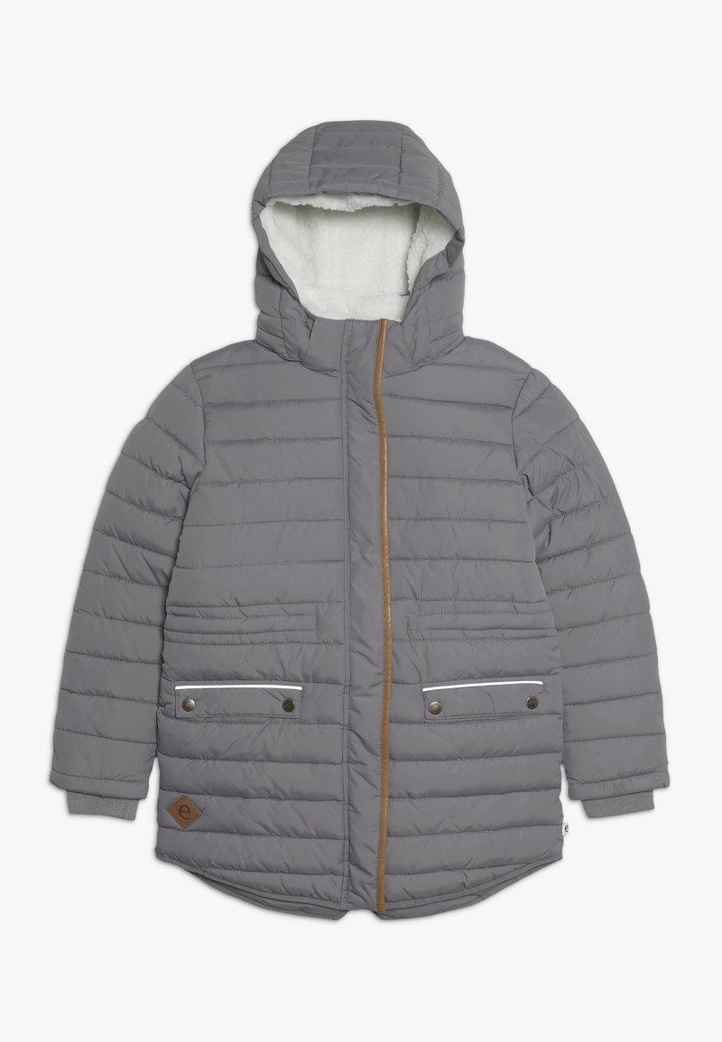 Ebbe - DANIELLA COAT - Winter coat - steel grey