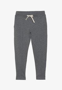 Ebbe - KALEB TROUSERS - Trainingsbroek - grey melange - 2
