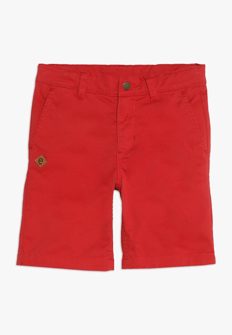 Ebbe - SODA - Shorts - red