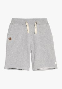 Ebbe - DANDY - Tracksuit bottoms - light grey melange - 0