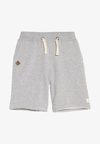 Ebbe - DANDY - Tracksuit bottoms - light grey melange - 2