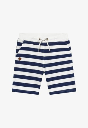 OSVALD - Tracksuit bottoms - blue