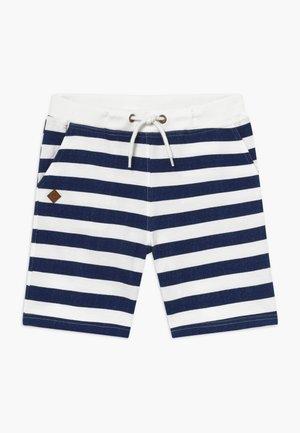 OSVALD - Teplákové kalhoty - blue