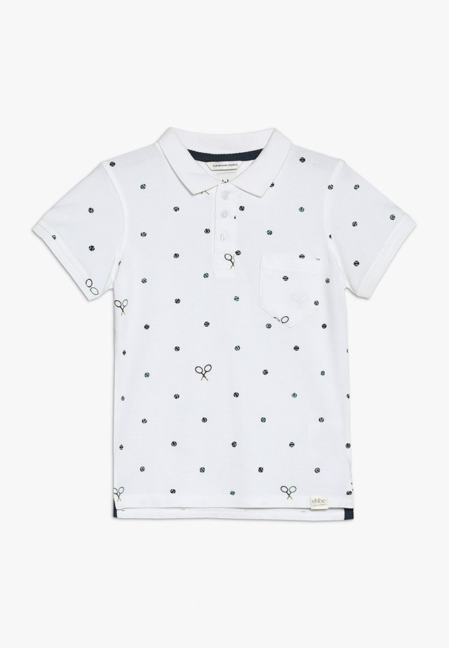 ULF  - Polo - white