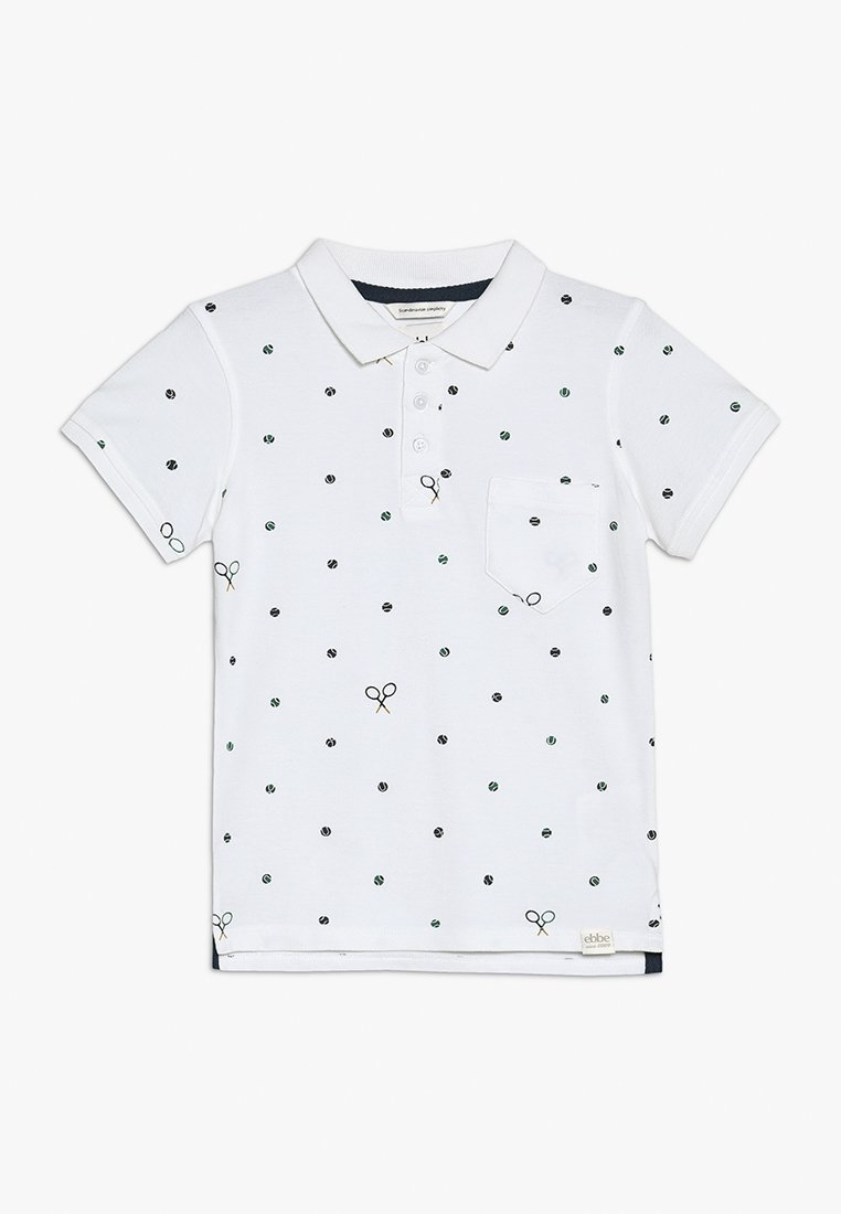 Ebbe - ULF  - Polo shirt - white