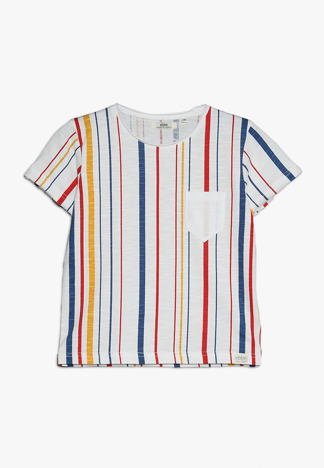 GOSH TEE - T-shirt z nadrukiem - crispy