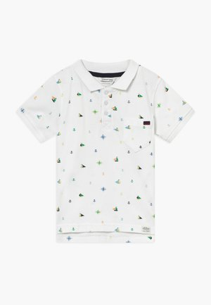 HARPER  - Koszulka polo - white