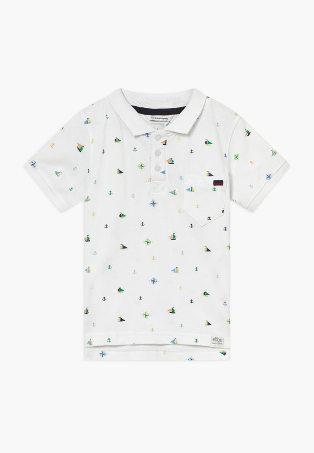 HARPER  - Polo - white