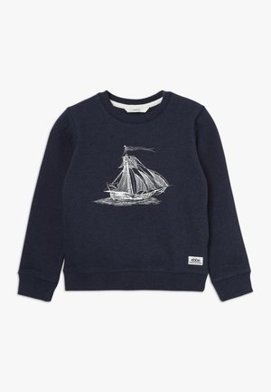 BAIRD  - Sweater - navy