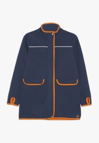 Ebbe - DACIAN JACKET - Light jacket - ebbe/navy - 0
