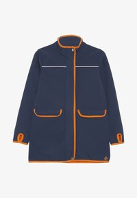 Ebbe - DACIAN JACKET - Light jacket - ebbe/navy - 2