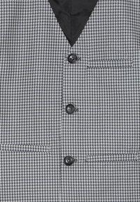 Ebbe - VARYS VEST - Suit waistcoat - dogtooth - 3