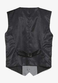 Ebbe - VARYS VEST - Suit waistcoat - dogtooth - 1