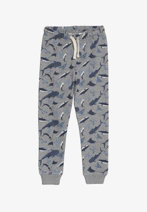BELKA PANTS - Teplákové kalhoty - blue