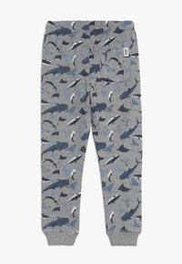 Ebbe - BELKA PANTS - Pantalon de survêtement - blue - 1