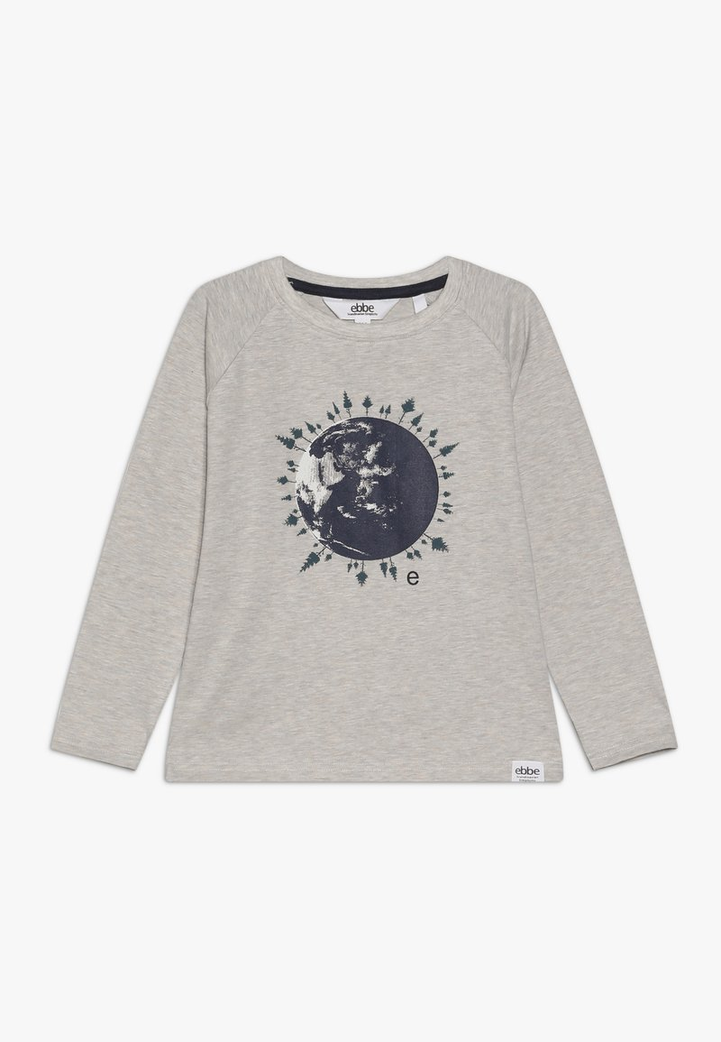 Ebbe - IVO RAGLAN - Camiseta de manga larga - world forest