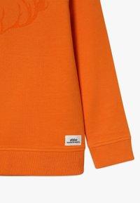 Ebbe - GARLAND SWEATER - Hættetrøjer - clementine - 3