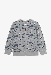 Ebbe - BERKELY  - veste en sweat zippée - blue - 2