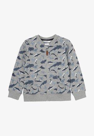 BERKELY  - Zip-up hoodie - blue