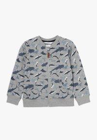 Ebbe - BERKELY  - veste en sweat zippée - blue - 0