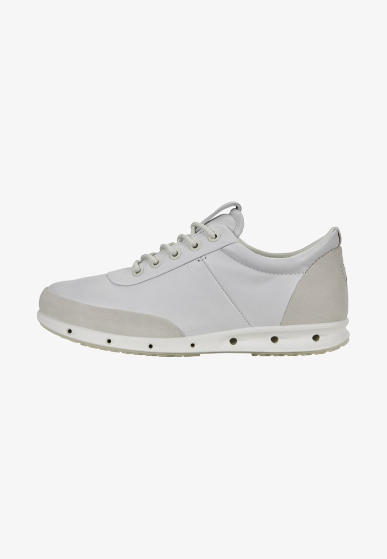 ecco - Sneaker low - white