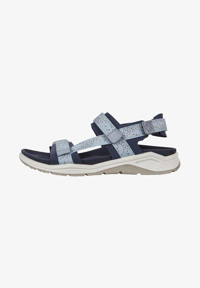 X-TRINSIC - Walking sandals - marine/dusty blue