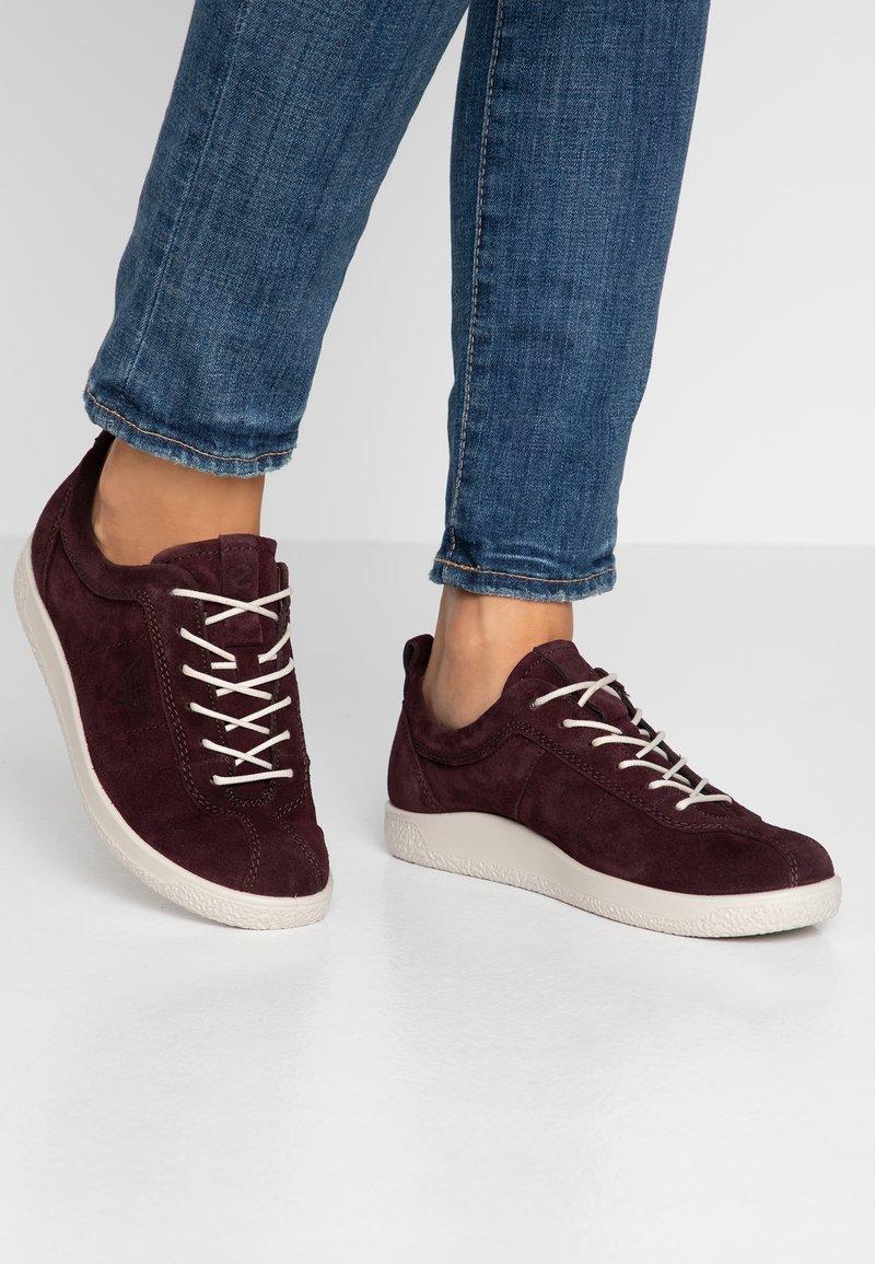 ecco - SOFT  - Sneaker low - fig