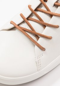 ecco - ECCO SOFT 8 W - Sneakersy niskie - white - 2