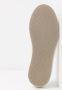 ecco - ECCO SOFT 8 W - Sneakersy niskie - white - 6