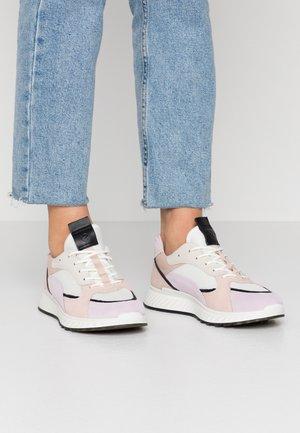 Sneakers - blossom rose/black/white/rose dust