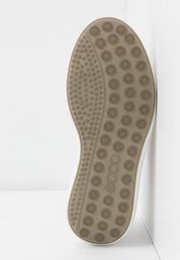 ECCO - ECCO SOFT 7 RUNNER W - Sneakersy niskie - blossom rose/shadow white - 8