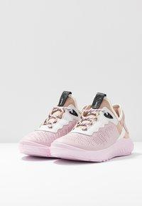 ecco - ECCO ST.1 LITE W - Sneakersy niskie - multicolor/blossom rose - 6