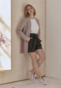 ecco - ECCO ST.1 LITE W - Sneakersy niskie - multicolor/blossom rose - 3