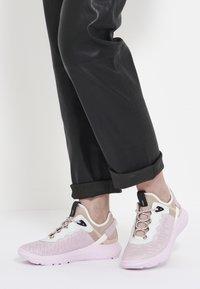 ecco - ECCO ST.1 LITE W - Sneakersy niskie - multicolor/blossom rose - 0