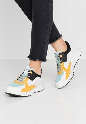 MULTI-VENT - Sneaker low - multicolor/merigold