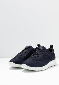 ECCO - ECCO FLEXURE RUNNER W - Joggesko - night sky - 4