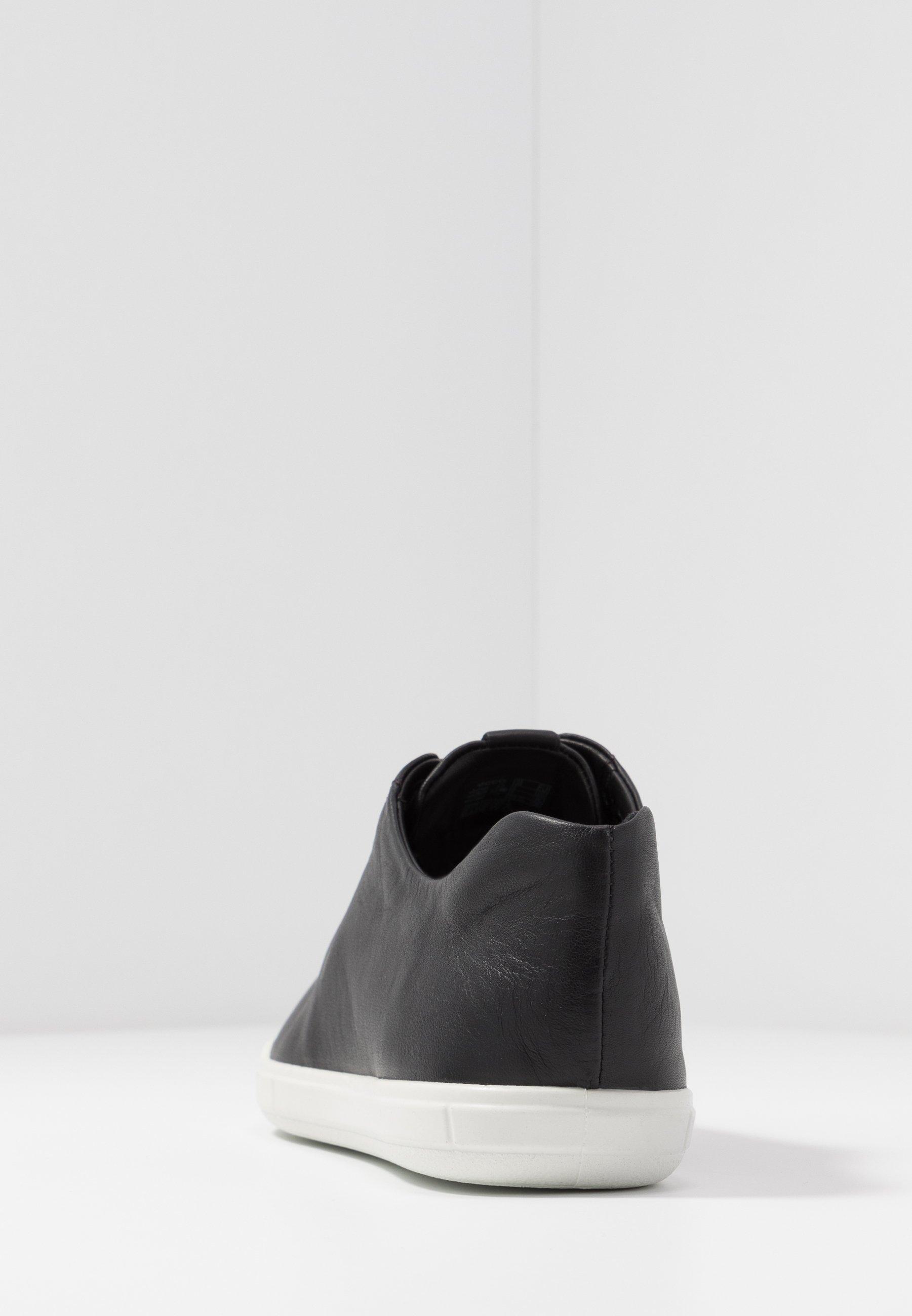 Ecco Simpil W - Sneakers Black
