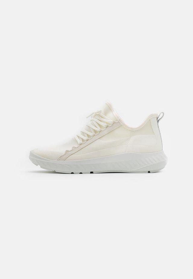 ST.1 LITE  - Sneaker low - white