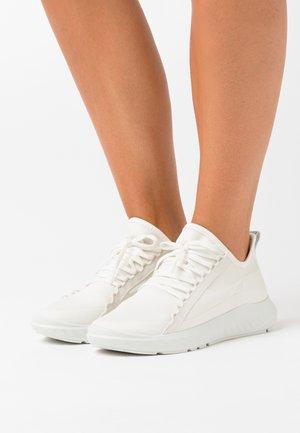 ST.1 LITE  - Sneakersy niskie - white