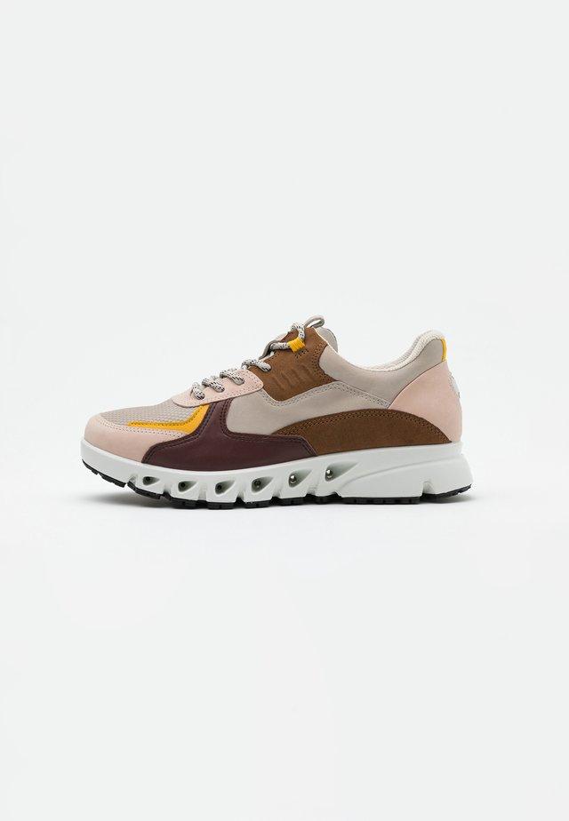 MULTI VENT - Sneaker low - grey