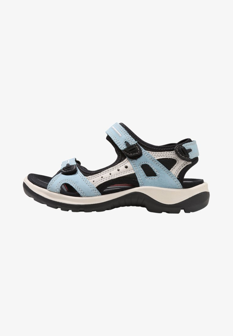 ecco - OFFROAD - Vaellussandaalit - blue