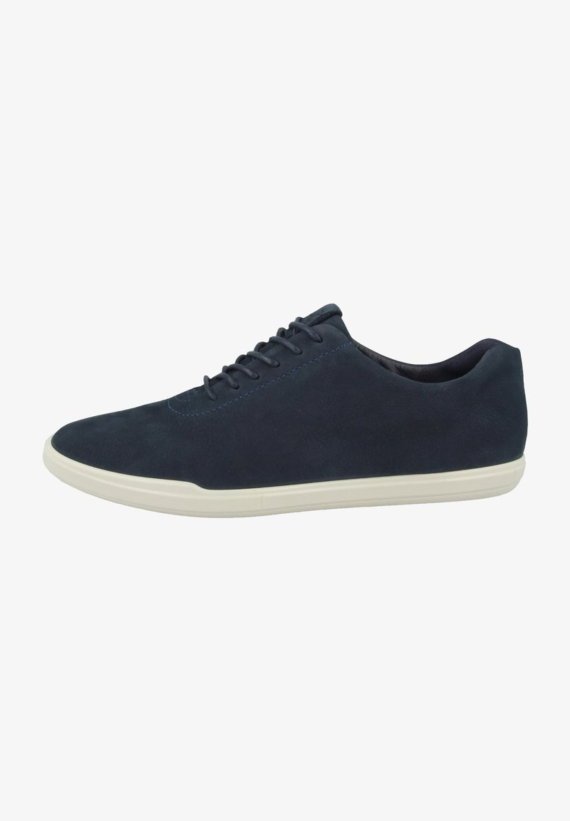 ECCO - SIMPIL W - Casual lace-ups - night sky