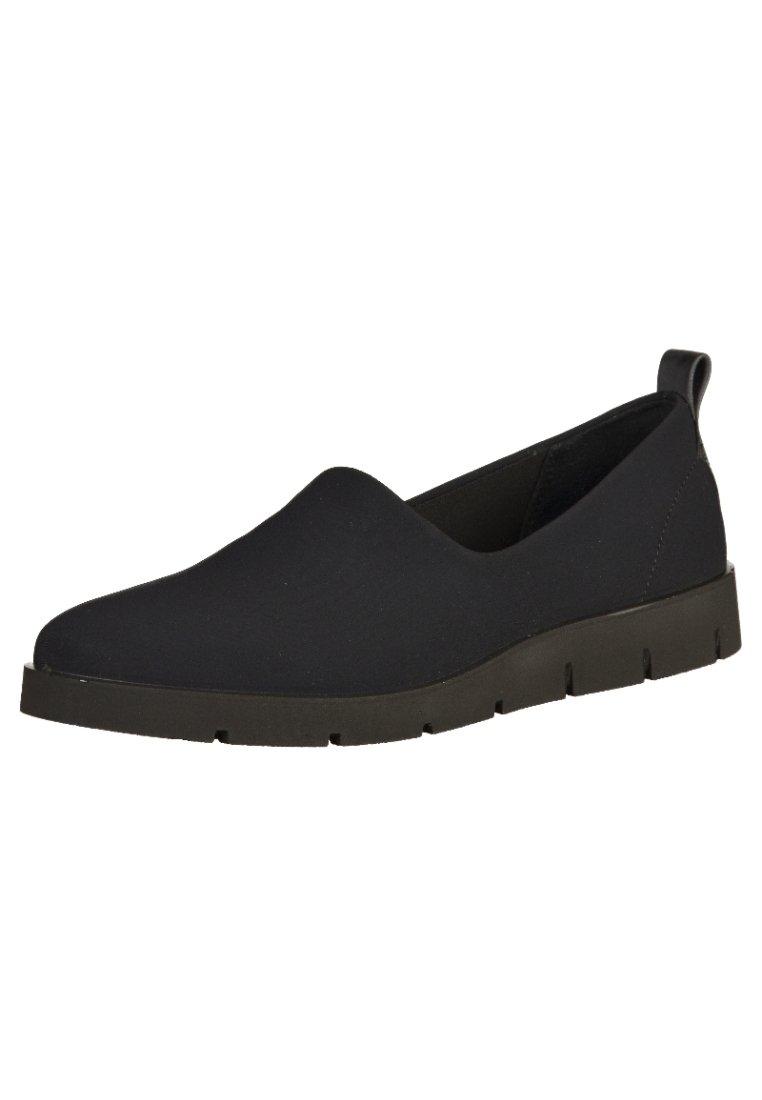 ecco ECCO BELLA - Slip-ons - black/black