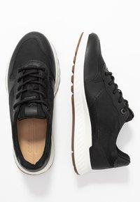 ecco - Zapatillas - black - 3